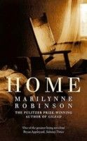 """Home Lori loved it:  ★★★★★ God is faithful. He lets us wander so we will know what it means to come home.'""""  This is nothing less than a masterful adaptation of the age-old story of the prodigal son. Robinson manages to address the question of family love, the human condition, and forgiveness in a style of writing that is somehow both pastoral and gut-wrenching. This book wrecked me and messed with my previous understanding of living in a f..."""