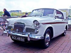 Classic Cars British, British Sports Cars, 1960s Cars, Motor Scooters, Truck Design, Commercial Vehicle, Nice Cars, Sport Cars, Old Cars