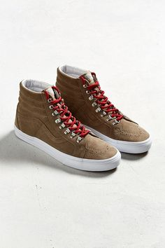aa20a041f8 Slide View  2  Vans Sk8-Hi Hiker Sneaker Sk8 Hi