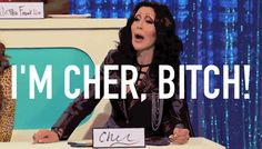 chad michaels -- one of the greatest drag queens, and BEST cher impersonator