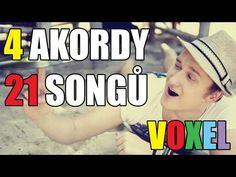 VOXEL - 4 akordy, 21 songů (CZ + SK) - YouTube