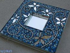 lealu: Lure Spring with Hyacinth Blue