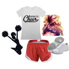 What I would wear all day!!:)