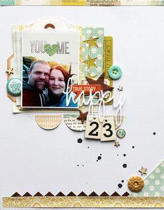 Happy 23 by MelBlackburn at @studio_calico