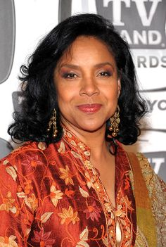 Phylicia Rashad Responds to Bill Cosby Allegations