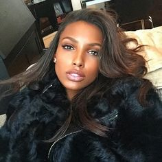 Jasmine Tookes. No choice but to choose you.