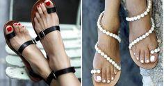 Cómo conseguir unos pies bonitos, ¡te lo contamos aquí!