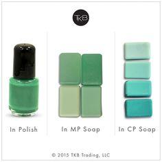 Details Our Soft pigments are pigment Aqua Blue, Blue Green, Soap Colorants, Usb Flash Drive, Nail Polish, Nails, Finger Nails, Duck Egg Blue, Ongles
