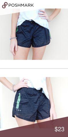 e8ebd0682f812 Shop Women s Pull Bear Black size XS Shorts at a discounted price at  Poshmark.