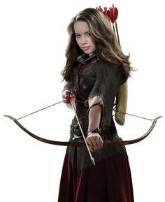 Susan Pevensie - Wiki Narnia - Wikia