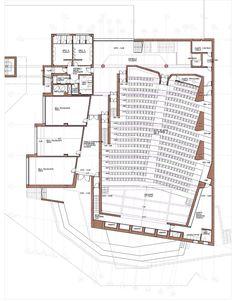 Galería - Nuevo Oratorio y Salón de actos Colegio Retamar de Madrid / Artytech2 - 18