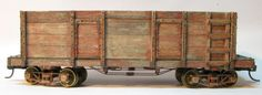 """Railroad Line Forums - The Gallery: Jan '11 """"Show Us Your Weathering"""""""
