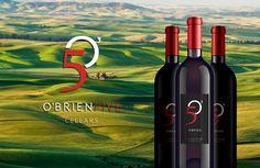 O'Brien Five Winery in Ritzville, WA