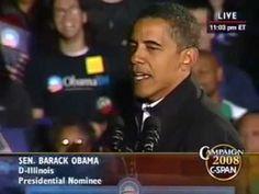 Speechen als Oprah & Obama | http://www.frankameijer.wordpress.com