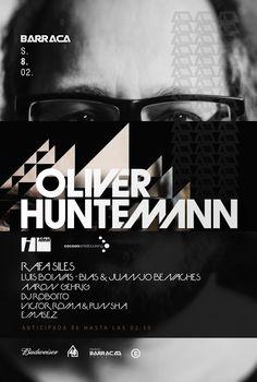 OLIVER HUNTEMANN Random, Artist, Movie Posters, Movies, Sheds, Beret, Films, Artists, Film
