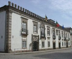 Palácio dos Viscondes de Carreira ou dos Távoras