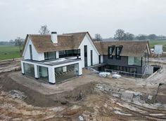 2 hoogeslag bouwbedrijf, Maas architecten