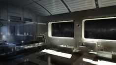 Space Suite H-305 by =Siamon89 on deviantART