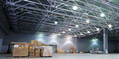Hvordan findes den bedste LED belysning til industri? I de seneste to år er der sket en ganske positiv udvikling indenfor LED belysning til industri.   #LED #belysning #pærer #lys #indbygning #industri #ledsection #Denmark