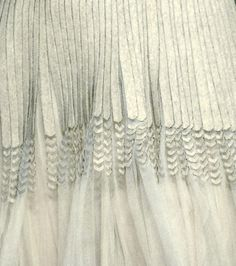 Chevron stitching - could not find original image.