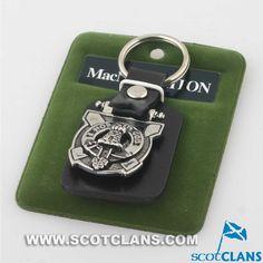 McNaughton Clan Cres