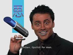 <3 Joey
