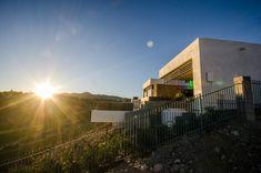 Massivbau Haus in Las Vegas USA Luxusanwesen Pool