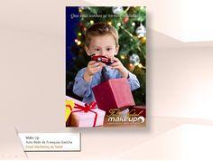 E-Mail Marketing de Natal