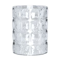 Matelass&eacute Vase Jetzt bestellen unter: https://moebel.ladendirekt.de/dekoration/vasen/tischvasen/?uid=3b9465dd-a649-5d17-8522-144fdc61a050&utm_source=pinterest&utm_medium=pin&utm_campaign=boards #tischvasen #vasen #dekoration