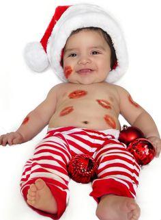 36 Best Infant Christmas photos images  0b6a2a71313a