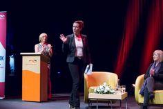 Susan Condon, Arlene Hunt & Louise Phillips