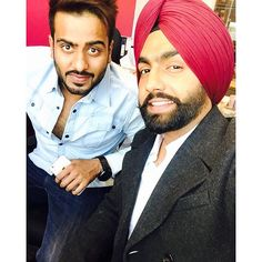 jugaadi jatt singer mankirt aulakh is a new star in punjabi industry 24indianews pinterest