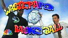 Wastepaper Basketball (Jimmy Fallon & LeBron James)  ne igraia  ,navrazvam tehni4eski  za savsem li4en dostap na  Boiko
