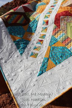 Green Fairy Quilts - Awesome quilting