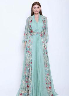 #Lace_Abaya