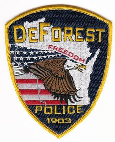 DeForest PD WI