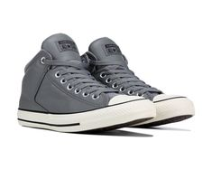 739cd287a4eb Chuck Taylor All Star High Street High Top Sneaker. Casual SneakersHigh Top  SneakersConverse ...