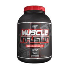 Nutrex Muscle Infusion | Nutrex Research - Official Trade Sports Nutrition Distributor | Tropicana Wholesale