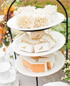 Inspírate en los diferentes estilos de souvenirs para bodas! | 7 ideas de recuerdos para bodas
