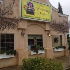 The Window Box Cafe, Rocklin, California #Rocklin-California-restaurant, #Rocklin-California-cafe