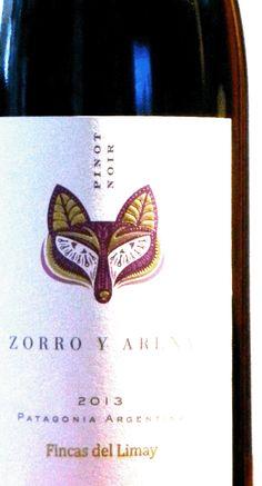 Vinos Argentinos de Patagonia Fincas del Limay, Bodega Neuquén Argentina