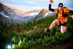 Salomon Bastille Day Trail Run