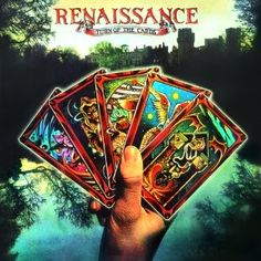 Renaissance, as a group, have been around since 1969.  They experiment between rock, folk, and classical music forms.  The vocals for the group have that charming soothing Celtic kind of tone in their voices like Enya.  The instrumentalists sound like classically trained musicians who would be asked to play in the king's court.  No surprise that they played at Carnegie Hall.