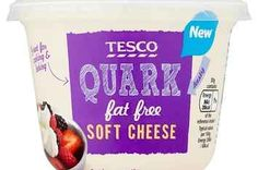 """Slimming 10 Secrets Slimming World Members Won't Tell You - """"Oh no, I need to buy more Quark. Slimming Wirld, Slimming World Tips, Slimming World Recipes, Tesco Groceries, Processed Sugar, Fiber Foods, Calorie Counting, Health Diet"""
