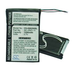 1250mAh Li-Polymer Replacement Battery for Garmin Nuvi 200, Nuvi 200w, Nuvi 205, 205T, Nuvi 205W, Nuvi 250, Nuvi 205WT, Nuvi 255, Nuvi 255T, Nuvi 255W, Nuvi 255WT, Nuvi 252w, Nuvi 260, Nuvi 260w, Nuvi 260WT, Nuvi 270, Nuvi 265WT by Generic. $12.39. No Tool included  Match Compatible Battery Model Number and Part Number to order batteries you need. No installation instructions are included. CE Certified.