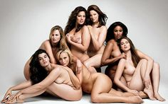 crystal renn, lizzie miller, ashley graham, kate dillon, anansa sims and jennie runk. Plus size models. I would LOVE to look like any of them! Crystal Renn, Pretty Hurts, Kate Dillon, Big And Beautiful, Beautiful Women, Beautiful Curves, Beautiful Models, Stunningly Beautiful, Sexy Curves