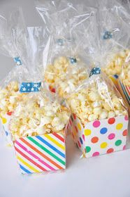 Throwing a birthday party for your little mister or misses! Send your little party guests home with the cutest party favours around! Check out this post on 10 Kids Party Favours to give you a heap of inspirational ideas! School Birthday Treats, School Treats, Unicorn Birthday Parties, Kids Birthday Treats, Kids Party Treats, Classroom Treats, Kid Party Favors, Party Favour Ideas, Party Ideas Kids