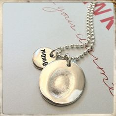 Great gift for Mama. Please put Misbell in comments at checkout when ordering at tinasteinberg.com