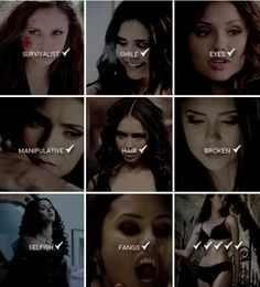 Image de Queen and tvd