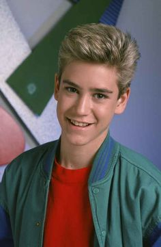 Image result for zack morris
